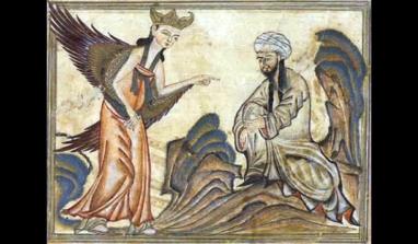Mahomet était un ensorcelé…
