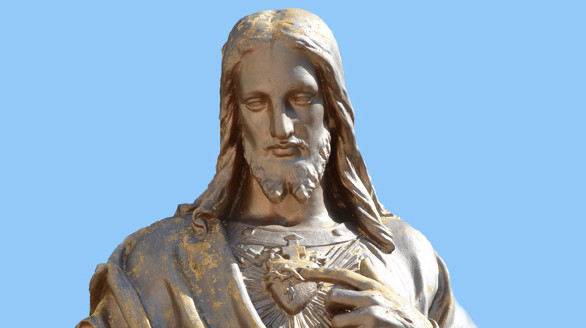 Dévotion au Sacré Cœur