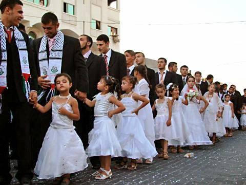 L'islam encourage la pédophilie, même avec des nourrissons…