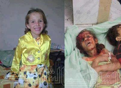 L'action héroïque d'une religieuse auprès de fillettes violées par les serviteurs d'Allah