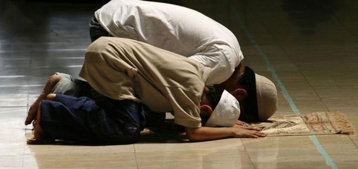 Comment la prière hébraïque révèle les origines de l'islam…