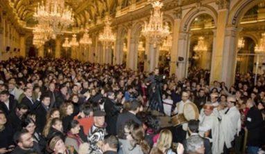 Lettre ouverte au Préfet de Paris / fête de fin du ramadan organisée par la mairie de Paris