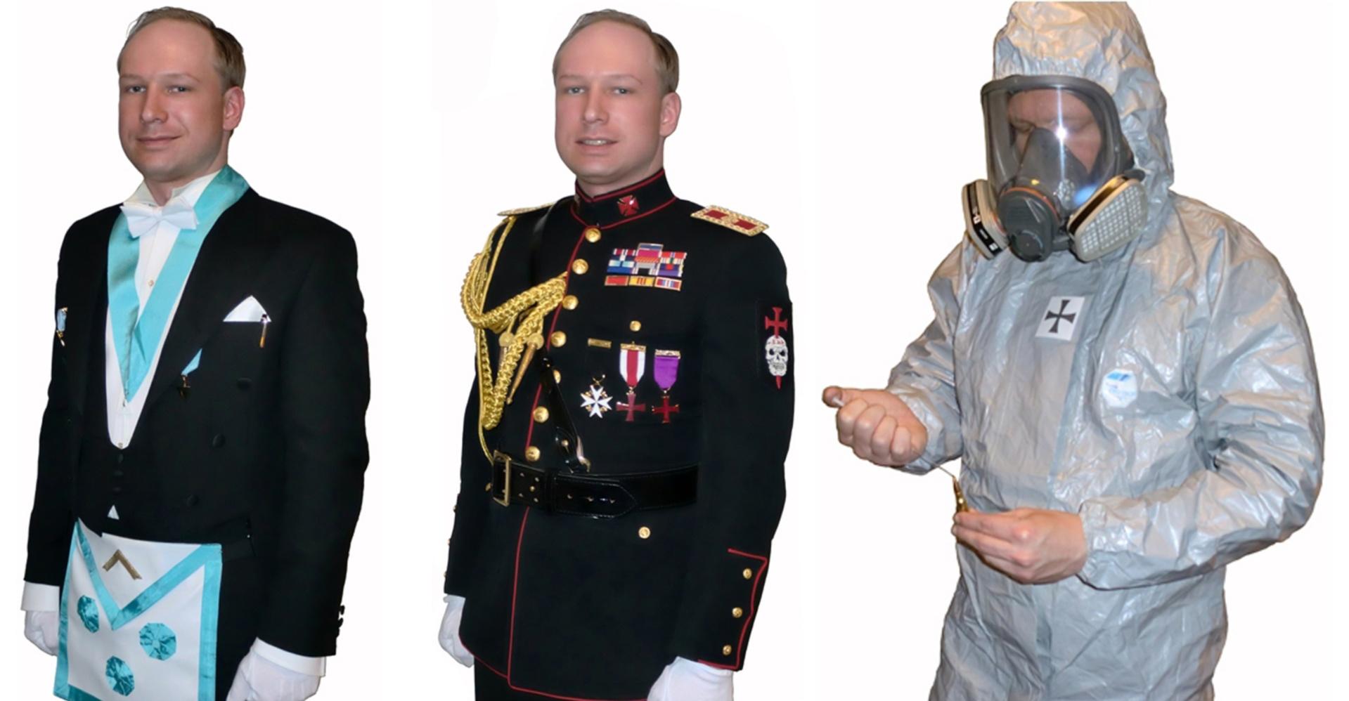 Norvège, cauchemar ponctuel ou début de guerre ? Par Philippe Chansay-Wilmotte