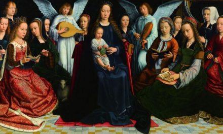 Les Vertus de Marie – Saint Alphonse de Liguori
