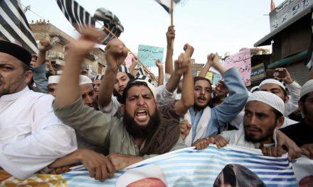 Calomnies du Coran au sujet des chrétiens