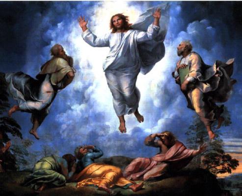 Je suis la lumière du monde ! Sermon pour le deuxième Dimanche de Carême (année A)