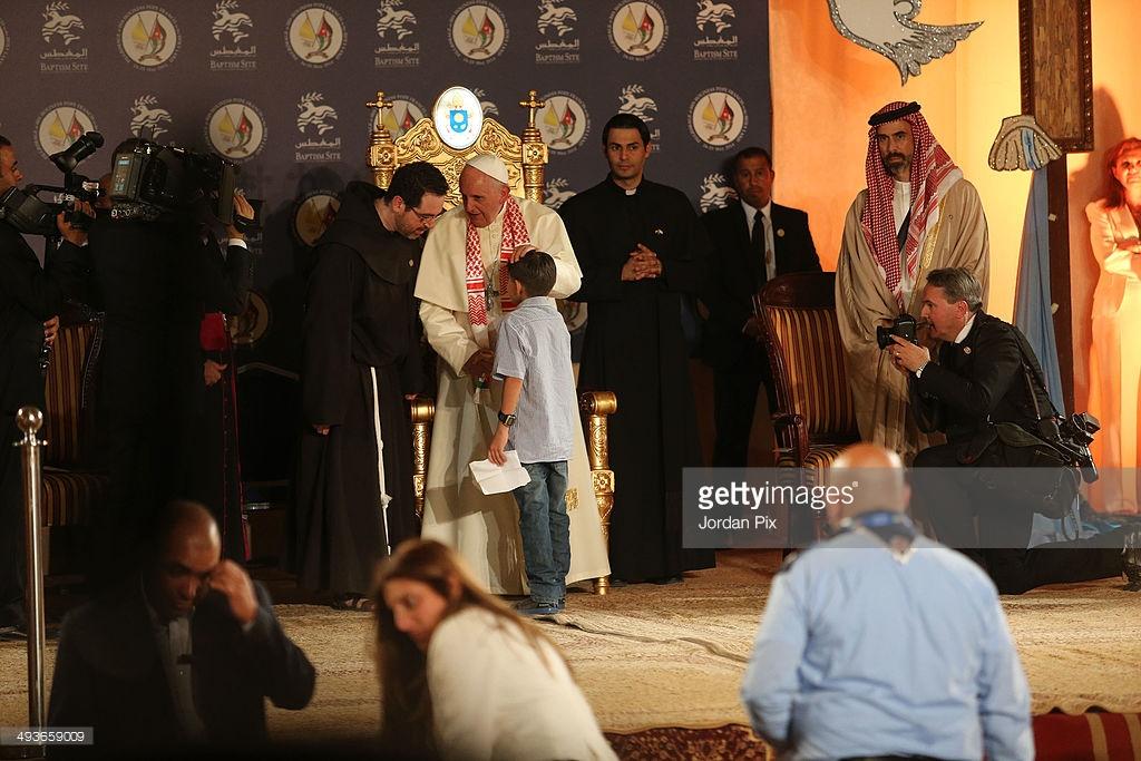 A Pâques, des musulmans se convertissent en masse au christianisme