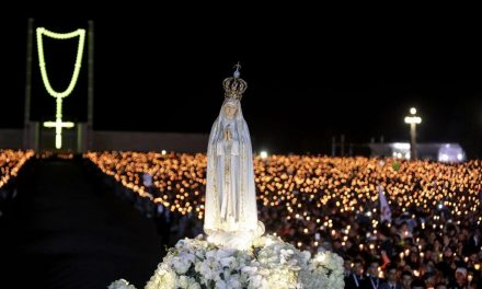 Le miracle de Fatima