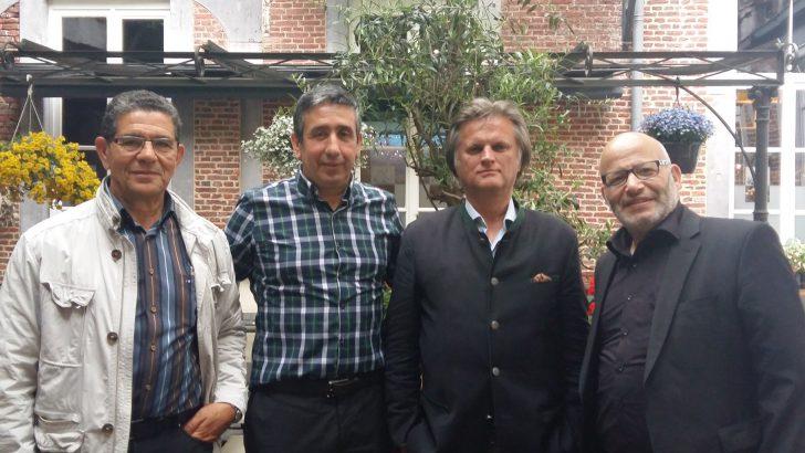 Pour la libération de la Kabylie !