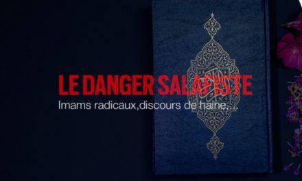 La parole est aux Salafistes