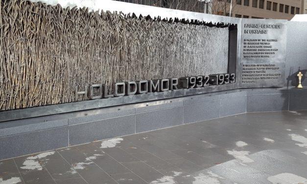 L'holodomor (1932-1933), l'holocauste oublié