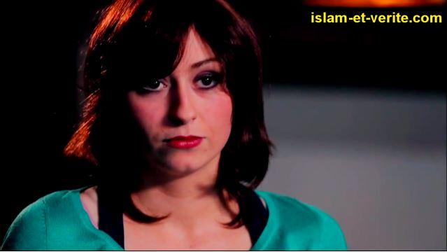 Le mariage de Camille et sa conversion à l'islam