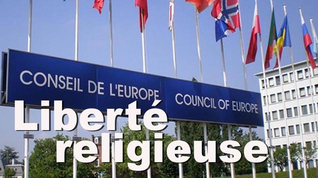 L'Abbé Guy Pagès à l'OSCE, Liberté religieuse et de croyance, II, le 26.09.13. p.m.