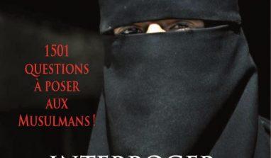 """Présentation de la 3ème édition de """"Interroger l'islam"""""""