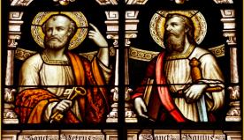 Pourquoi l'Eglise fête-elle la solennité de saint Pierre ET de saint Paul ?