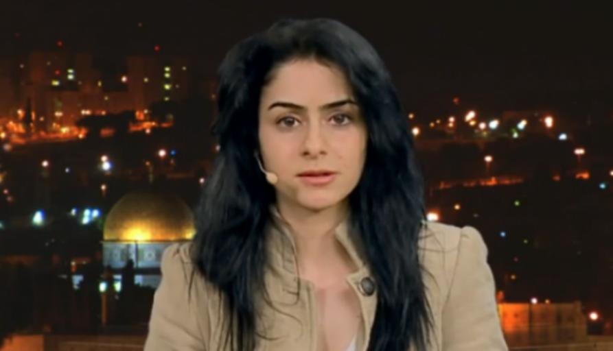 Le courageux témoignage de Christy Anastas, chrétienne palestinienne
