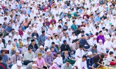 Allah est arabe ou le musulman est Dieu
