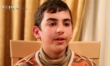 Témoignage de foi de Hussein, un enfant turc converti au Christ