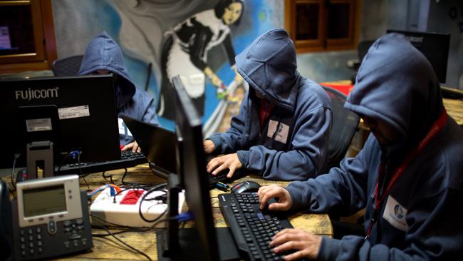 De la guerre informatique et de islam-et-verite.com