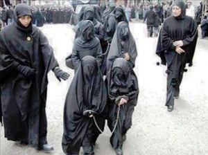 Esclavage sexuel : qu'en disent le Coran et Mahomet ?