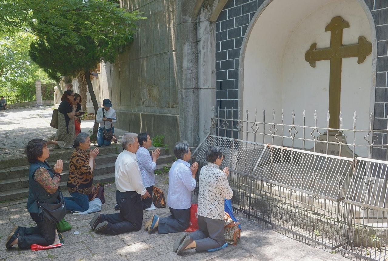 Les catholiques sous la Révolution culturelle, une histoire qui reste à écrire