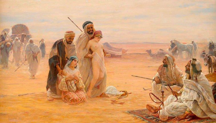 Mahomet s'est-il comporté en homme ? La réponse d'un savant musulman