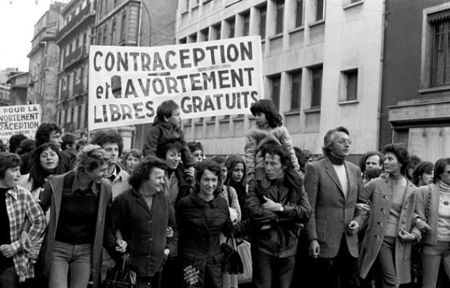 Contraception et avortement