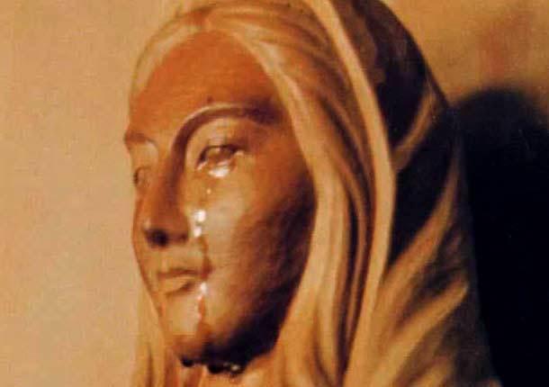 Le Message de la Vierge Marie à Akita