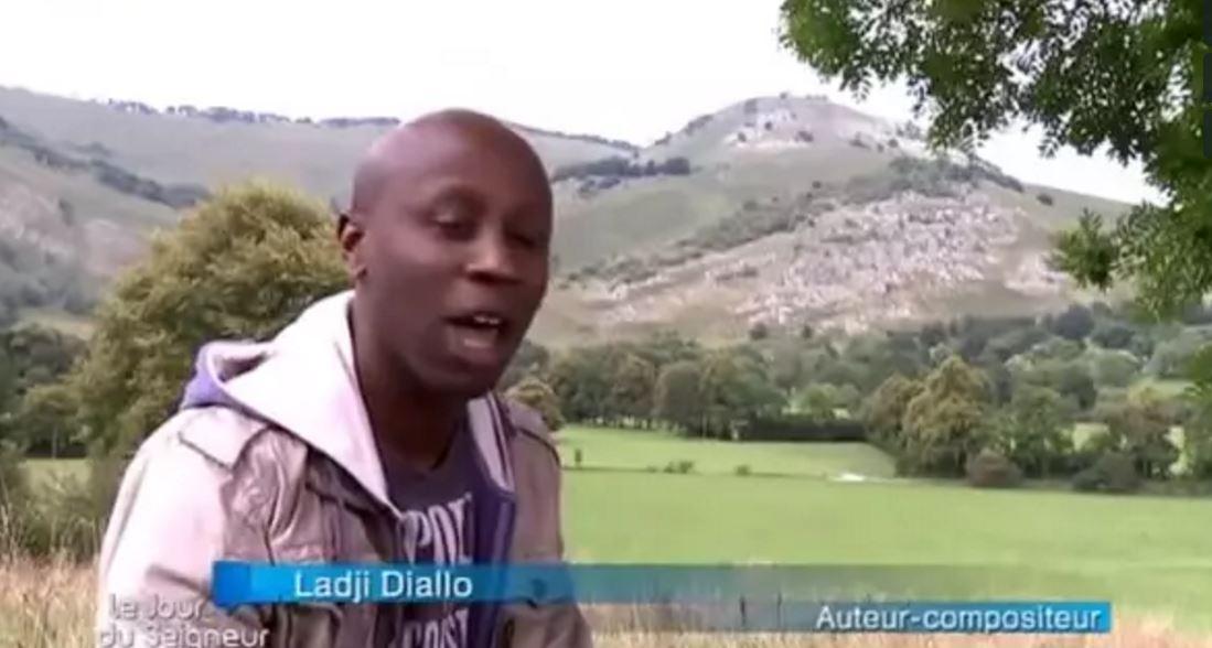 Magnifique témoignage de Ladji Diallo, un musulman passé de la haine à l'amour grâce à Jésus