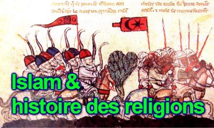 Islam et histoire des religions