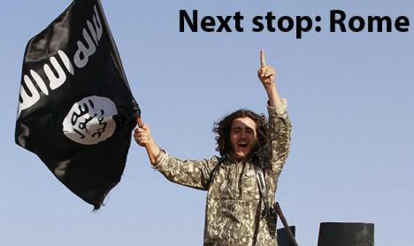 La volonté contemporaine de conquête islamique