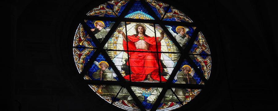 Civilisation européenne et christianisme