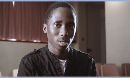 Mohamed Cissé a rencontré Jésus