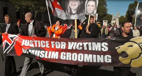 De la traite humaine, de l'islam et de l'OSCE 25.09.14, a.m.