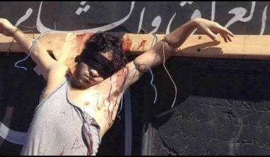 Un jeune chrétien syrien tué par l'Etat islamique pour avoir refusé d'apostasier sa foi