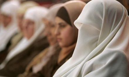 Si vous épousez un Musulman, par Abdullah Al Araby
