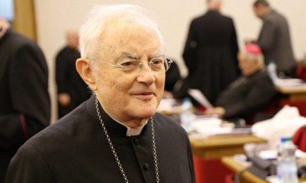 "Mgr Henryk Hoser, de Varsovie : ""L'Eglise a trahi Jean-Paul II"""