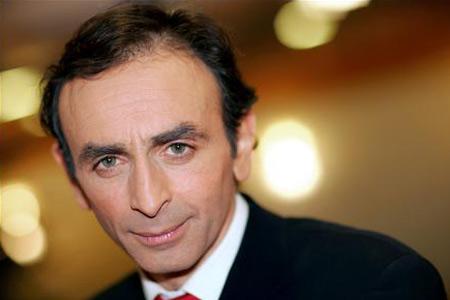 Zemmour, la France et l'islam