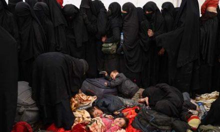 La place des femmes dans l'État islamique dont rêvent les fous d'Allah