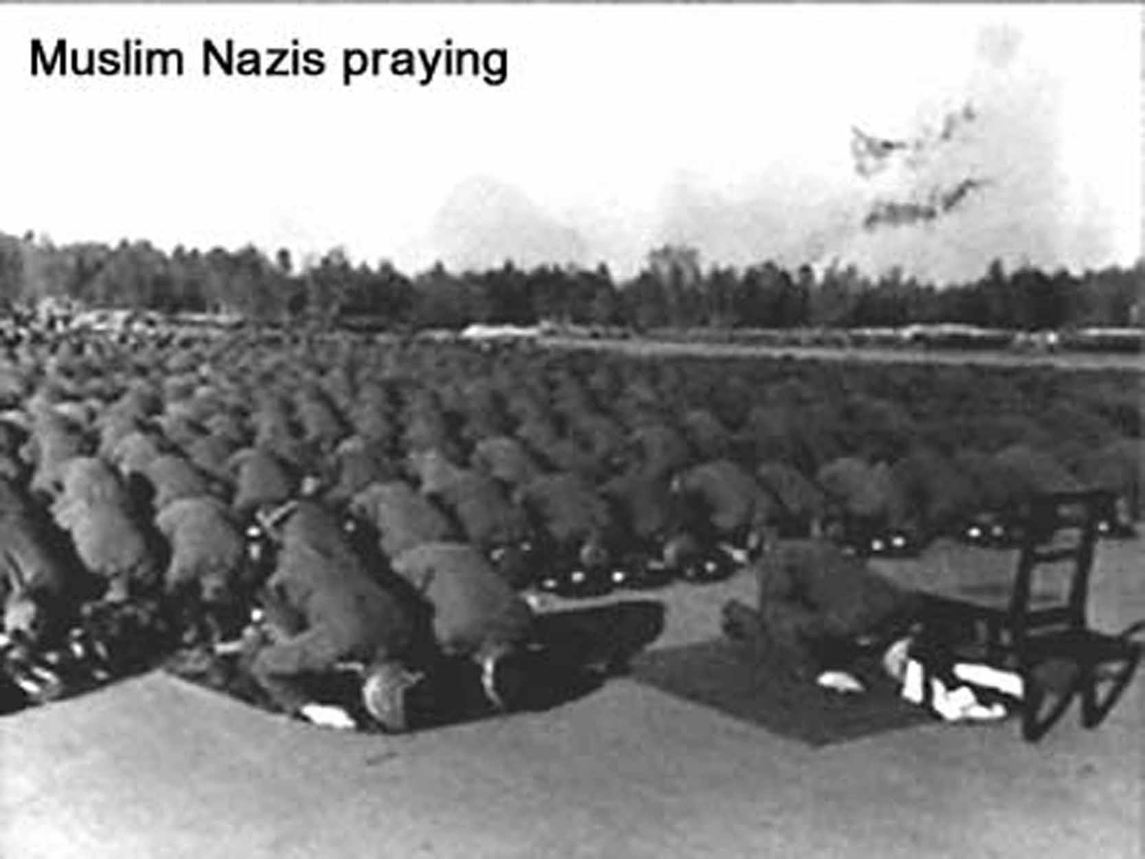 Islam et nazisme – 5/6