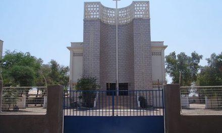 Apostolat à Djibouti