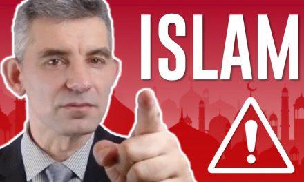 La colonisation islamique de l'Europe (par Alain Wagner)