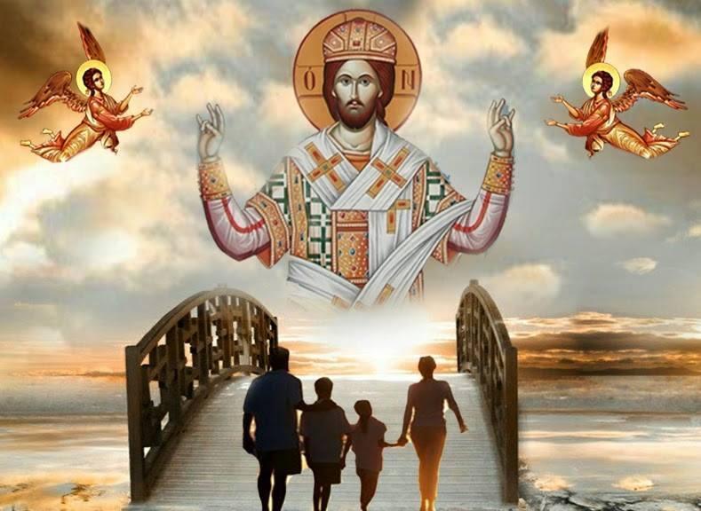 Héroïsme des Chrétiens de Mynia