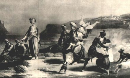 Pourquoi la France était allée (enfin !), mettre le pied à Alger