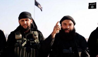 Les pieux serviteurs d'Allah en action en Irak…