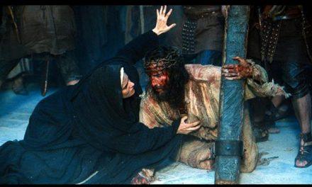 Séquence en mémoire de Notre Dame des Douleurs