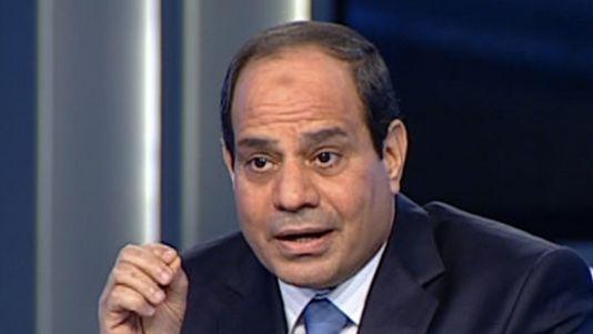 """Le président Al-Sissi appelle à une """"révolution religieuse"""""""