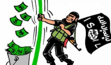 Demande de sanctions économiques contre l'Arabie Saoudite qui soutient le terrorisme !