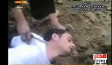 Allah commande le meurtre des apostats (Coran 4.89 ; 8.11-17)