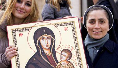 La femme et le christianisme